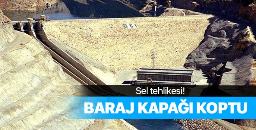 Baraj kapağı kopmuştu, işte Diyarbakır'da son durum!...