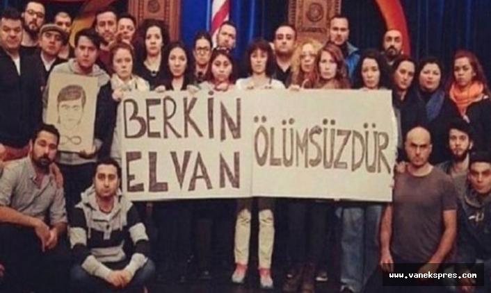 'Berkin Elvan Ölümsüzdür' pankartına Ali Sunal'dan yanıt