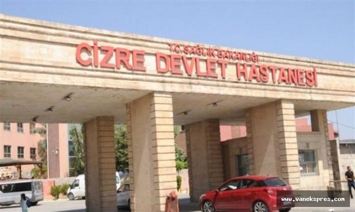 Cizre'de Neler Oluyor? Hastanelerde Yer Kalmadı