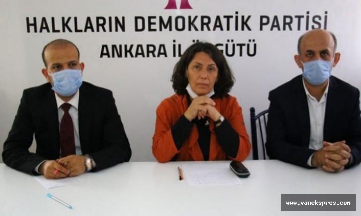 HDP: Çakan'ın ailesine baskı kuruluyor!