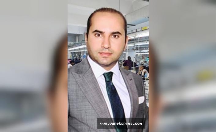 Van'da Belediye Başkanına bıçaklı saldırı: 1 Ağır Yaralı