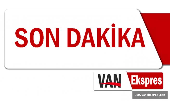 Van'da Bir Araca Bombalı Saldırı: 1 korucu yaralı