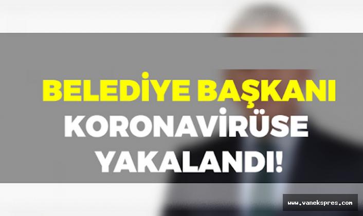 Başkan Koronavirüse yakalandı!