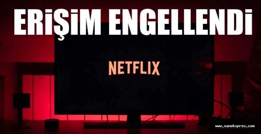 İlk Yasak Netflix'e geldi iddiası