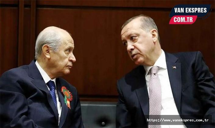 AKP ile MHP arasında büyük anlaşmazlık!