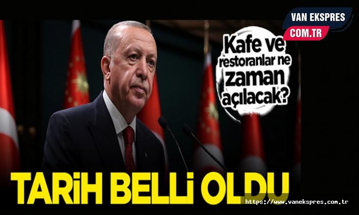 Cumhurbaşkanı Erdoğan o tarihte açıklama yapacak!