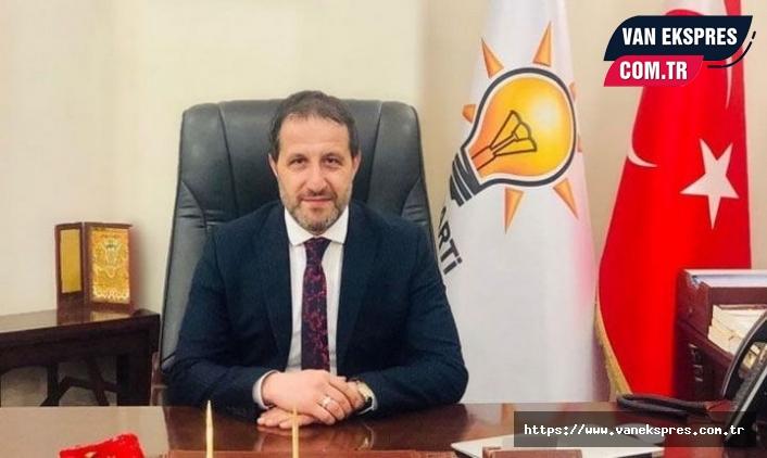 Rüşvetle Anılan AKP'li Başkan İstifa Etti