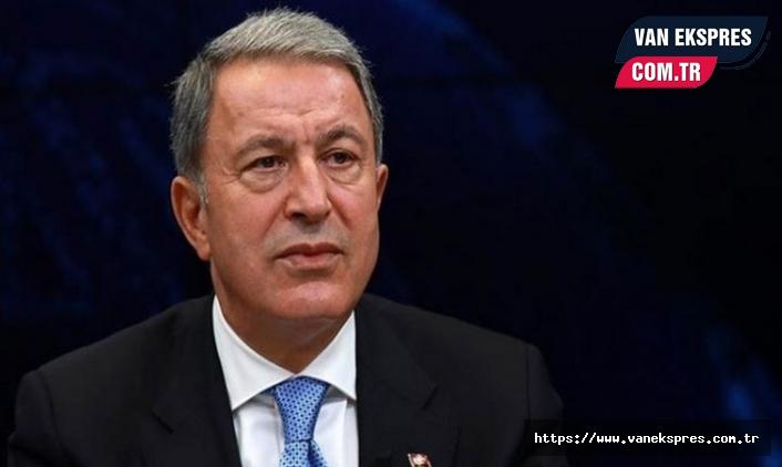 """MSB: """"PKK 13 Vatandaşımızı Şehit Etti"""""""