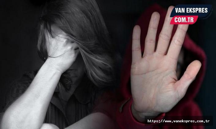 Van'da kaçırdığı kadına şiddet uygulayan şahıs tutuklandı