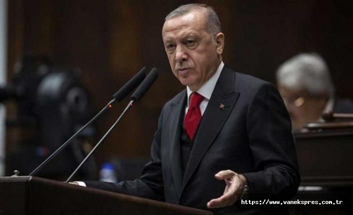 Cumhurbaşkanı Erdoğan'dan Dolar ve faiz açıklaması!