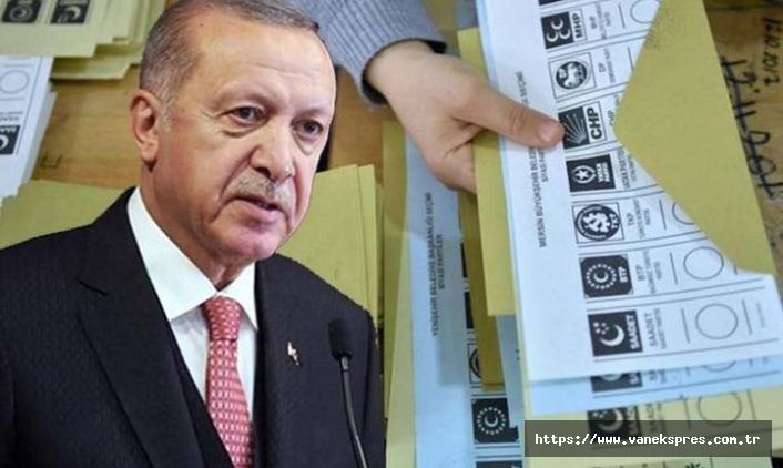 Gazeteci Yetkin Erdoğan'ın erken seçim planını yazdı