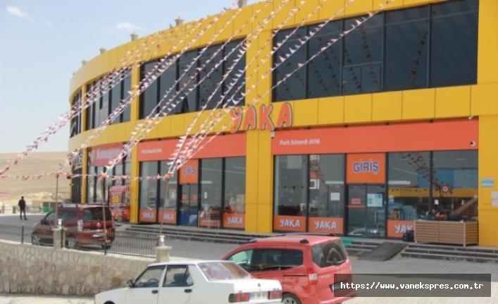 YAKA Market'in 11. Şubesi Edremit YeniToki'de Açıldı
