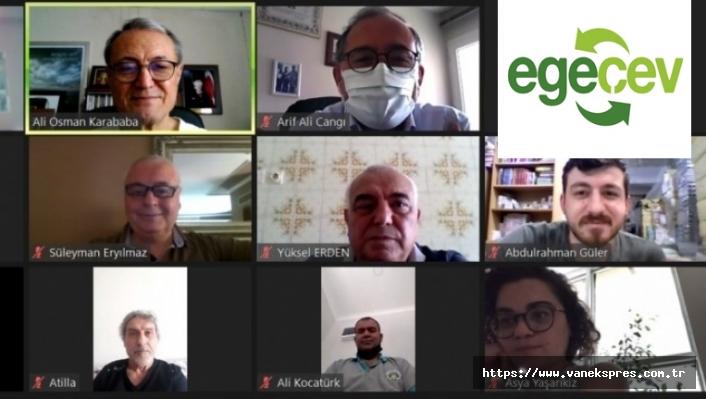 EGE'li Çevreciler: Van'da halka kurşun sıkanlar görevinden alınmalı