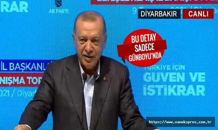 Diyarbakır'da Devlet Bahçeli'yi çıldırtacak slogan