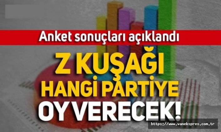 Hangi yaş grubu hangi partiye oy veriyor?