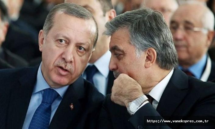 Bomba Kulis: Gül AKP'den cumhurbaşkanı adayı mı oluyor?