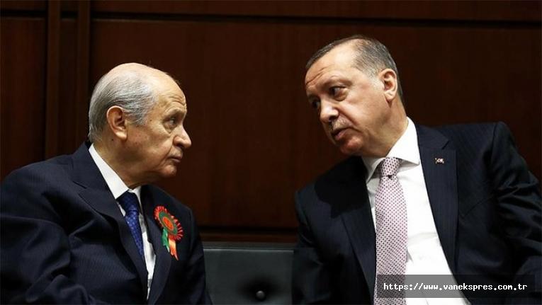 Erdoğan'ın sürpriz 'Bahçeli' ziyaretlerinin perde arkası ortaya çıktı