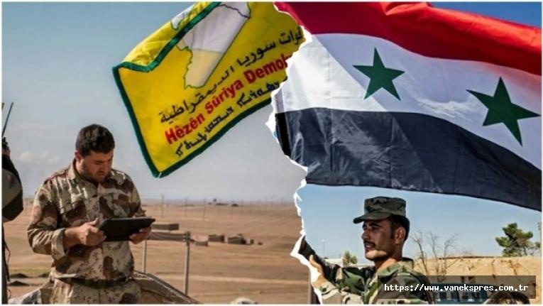 Hizbullah Lideri Nasrallah'tan Rojava açıklaması