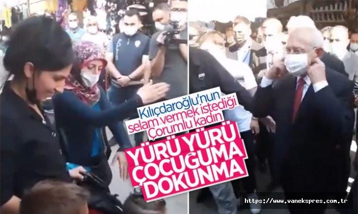 Kılıçdaroğlu'na 'çocuğuma dokunma' demişti: Kim olduğu ortaya çıktı