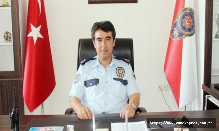 Konya'da Katliam sonrası İlçe Emniyet Müdürü görevden alındı