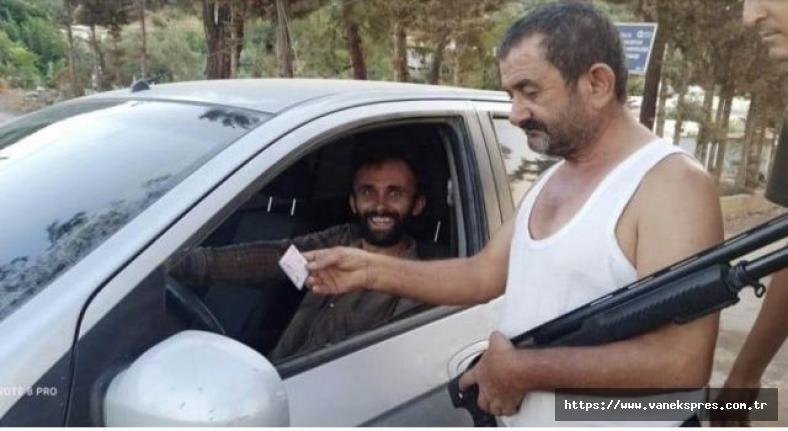 """""""Şimdi bu adam/lar PKK'li mi arıyorlar Kürt mü arıyorlar?"""""""