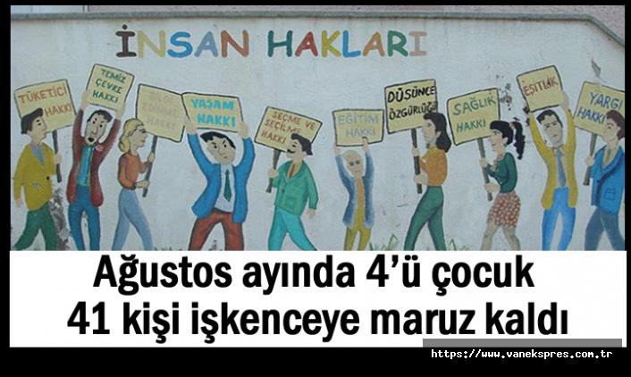 CHP'li Tanrıkulu: 4'ü çocuk 41 kişi işkenceye maruz kaldı