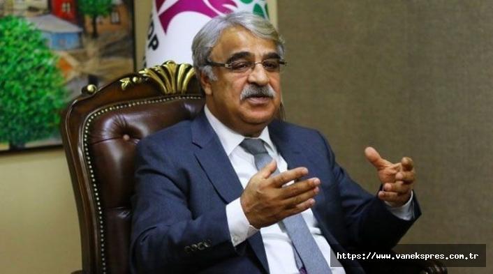 HDP Lideri Sancar canlı yayında 'ortak aday' açıklaması