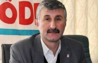 Alper Taş Beyoğlu Belediye Başkan adayı oldu