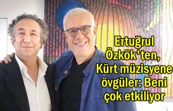 Ertuğrul Özkök Kürt Sanatçı Xero Abbas'ı yazdı