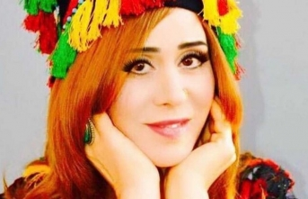 Erdoğan'a hakaretten Kürt sanatçı Cane'ye hapis cezası