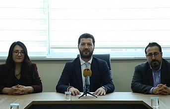 Van'da Avukatların Gözaltına Alınmasına Tepki