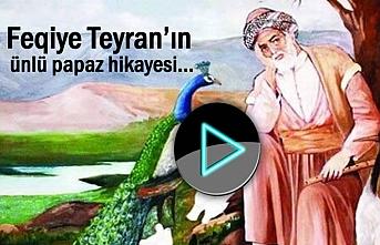 Feqiye Teyran'ın ünlü papaz hikayesi…