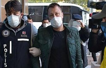 Belediye Başkanı Aksoy tutuklandı