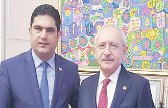 CHP il başkanı Kurukçu: Kılıçdaroğlu Yanlız Değildir