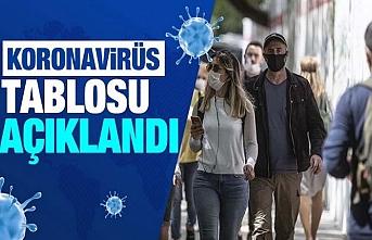 Türkiye'de Koronadan Can Kaybı 27 Bini Geçti