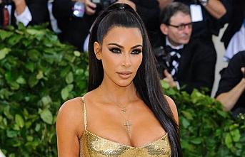 Kim Kardashian'dan ABD Başkanı Joe Biden Mesajı