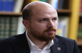 Erdoğan, oğlu Bilal'in vakfını vergiden muaf tuttu
