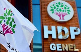 HDP Belediye Eş Başkanını İhraç Ediyor