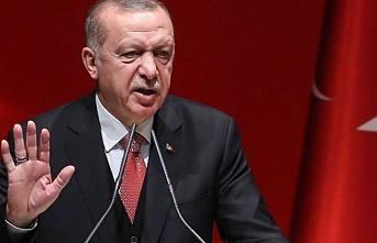 Erdoğan'dan yeni atama ve görevden alma kararları