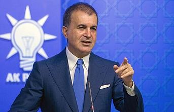 FOX muhabiri Gazeteci Kaya'dan Ömer Çelik'e yanıt