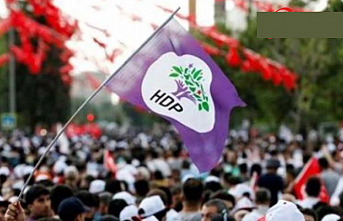 HDP Barış İttifakı 'deklerasyonu' için toplanacak