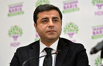 Demirtaş'ın avukatlarından flaş açıklama