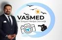 Van sosyal medya derneğinin yeni başkanı Elasan...
