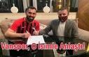 Vanspor, Sivasspor'un sol kanat oyuncusuyla anlaştı!