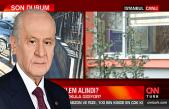 CNN Türk'ten, MHP'yi kızdıracak karar