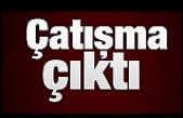 Şanlıurfa'da çatışma: 10 yaralı, 40 gözaltı