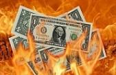 Doların ateşi yükseldi