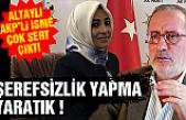 Fatih Altaylı'dan sert tepki: Şerefsizlik yapma