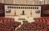 Meclis'te çeviri imkanı: Dört dil var ama Kürtçe yok