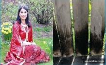 Kürt kadın siyasetçi Kelhur'a bombalı saldırı